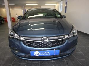 Opel Astra 1.4T Sport - Image 4