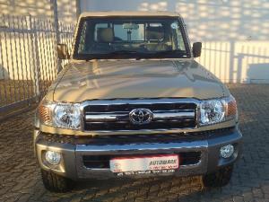 Toyota Land Cruiser 70 series Land Cruiser 79 4.2D pick-up - Image 2