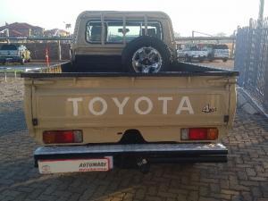 Toyota Land Cruiser 70 series Land Cruiser 79 4.2D pick-up - Image 3