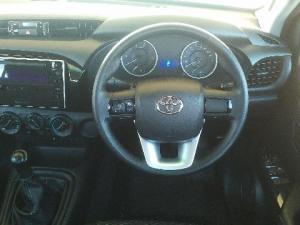 Toyota Hilux 2.4GD-6 double cab SRX - Image 5
