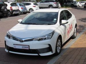 Toyota Corolla 1.6 Prestige auto - Image 2