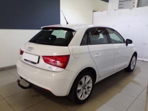 Audi A1 Sportback Sportback 1.6TDI Ambition - Image 3