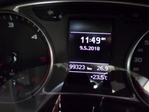 Audi A1 Sportback Sportback 1.6TDI Ambition - Image 8