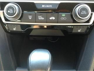 Honda Civic 1.8 Elegance 5-Door automatic