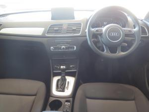 Audi Q3 2.0 TDI Stronic - Image 10