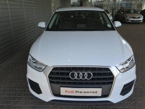 Audi Q3 2.0 TDI Stronic - Image 2