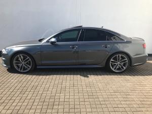 Audi S6 Quattro 4.0T FSI Stronic - Image 5