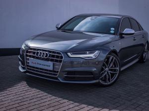 Audi S6 Quattro 4.0T FSI Stronic - Image 7