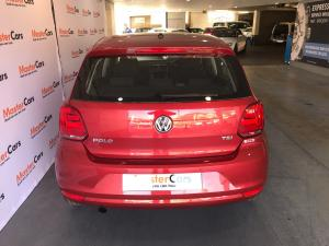 Volkswagen Polo GP 1.2 TSI Highline - Image 5