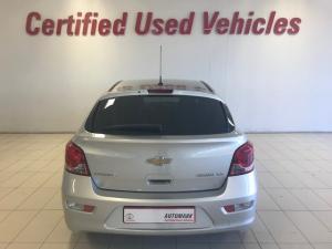 Chevrolet Cruze 1.6 LS - Image 8