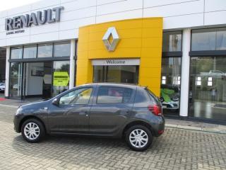 Renault Captur 1.2T Dynamique 5-Door