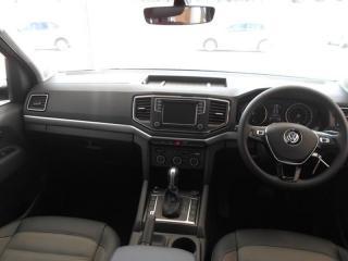 Volkswagen Amarok 3.0 TDi H-LINE + 4MOT automatic D/C