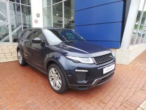 Land Rover Range Rover Evoque HSE Dynamic TD4 - Image 1