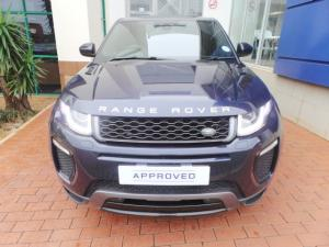 Land Rover Range Rover Evoque HSE Dynamic TD4 - Image 2