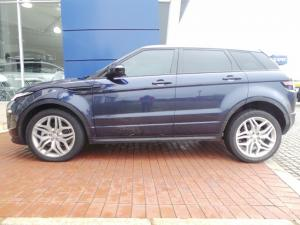 Land Rover Range Rover Evoque HSE Dynamic TD4 - Image 3