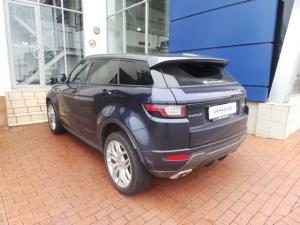 Land Rover Range Rover Evoque HSE Dynamic TD4 - Image 4