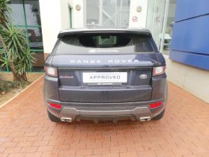 Land Rover Range Rover Evoque HSE Dynamic TD4 - Image 5