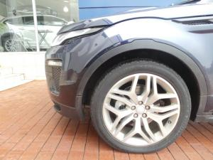 Land Rover Range Rover Evoque HSE Dynamic TD4 - Image 6