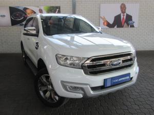 Ford Everest 3.2 4WD Limited - Image 1