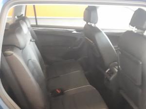 Volkswagen Tiguan Allspace 2.0 TSI C/LINE 4MOT - Image 2