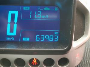 Chevrolet Sonic 1.4T RS 5-Door - Image 3