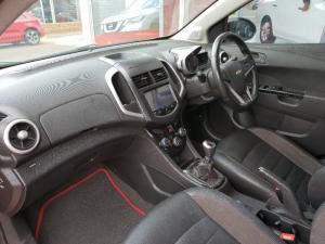 Chevrolet Sonic 1.4T RS 5-Door - Image 7