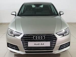 Audi A4 2.0 TDI Design Stronic - Image 1