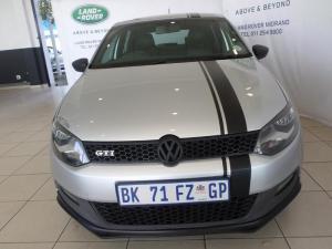 Volkswagen Polo GTI - Image 1