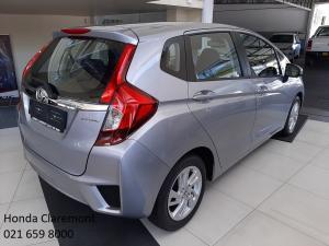 Honda Jazz 1.5 Elegance auto - Image 5