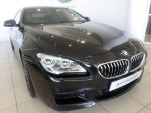 BMW 6 Series 640d coupe M Sport - Image 1