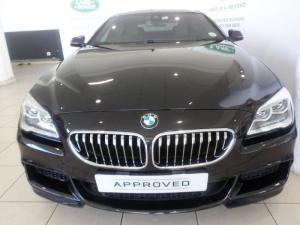 BMW 6 Series 640d coupe M Sport - Image 7