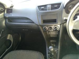Suzuki Swift hatch 1.2 GA - Image 8