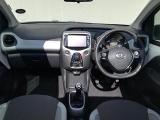 Toyota Aygo 1.0 X-CITE