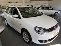 Volkswagen Polo Vivo GP 1.6 Comfortline 5-Door