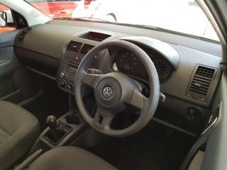 Volkswagen Polo Vivo GP 1.6 Comfortline 5-Door