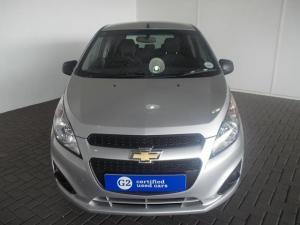 Chevrolet Spark 1.2 CAMPUS/CURVE 5-Door - Image 2