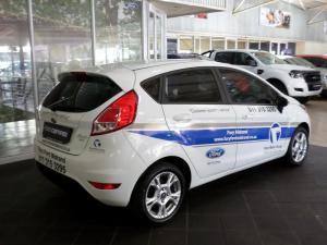 Ford Fiesta 1.0 Ecoboost Trend 5-Door - Image 4