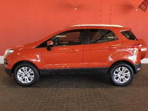 Ford Ecosport 1.5TiVCT Titanium P/SHIFT - Image 3