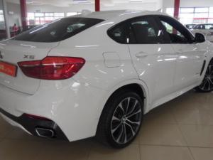 BMW X6 xDRIVE40d M Sport - Image 10