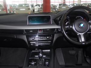 BMW X6 xDRIVE40d M Sport - Image 11