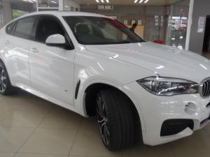 BMW X6 xDRIVE40d M Sport - Image 7