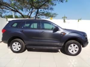 Ford Everest 2.2 XLS auto - Image 2