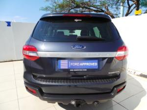 Ford Everest 2.2 XLS auto - Image 4