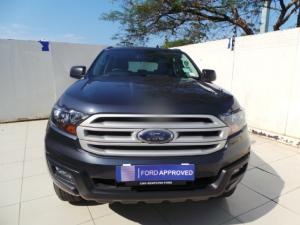Ford Everest 2.2 XLS auto - Image 6