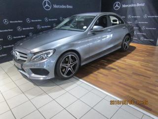 Mercedes-Benz C200 EDITION-C automatic