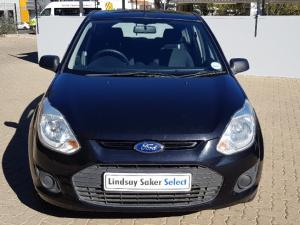 Ford Figo 1.4 Ambiente - Image 3