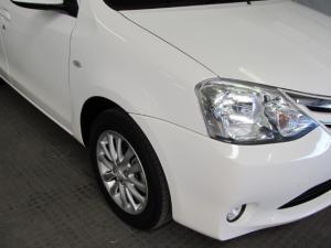 Toyota Etios 1.5 Xi - Image 4