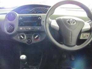 Toyota Etios 1.5 Xi - Image 6
