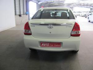 Toyota Etios 1.5 Xi - Image 7