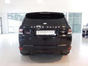 Land Rover Range Rover Sport Supercharged HSE Dynamic - Image 13